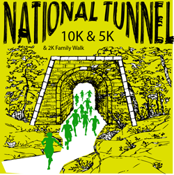 National Tunnel Race 2020 @ The Tandem Connection (NOT Cecil Park, as in past years) | McDonald | Pennsylvania | United States