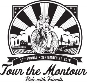 Tour the Montour @ Mile 0 Montour Trail | Coraopolis | Pennsylvania | United States