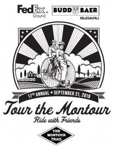 Montour Trail – A multi-use rail-trail in Allegheny and